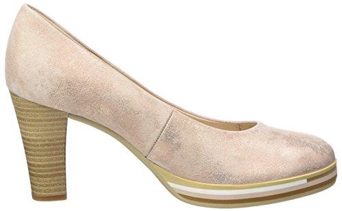 Gabor Damen Fashion Pumps Beige (rame 64)