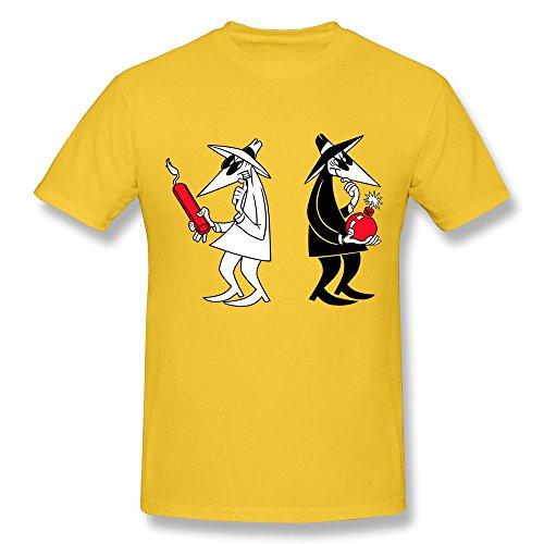 ren T-Shirt Gr. S, Schwarz - Gold ()