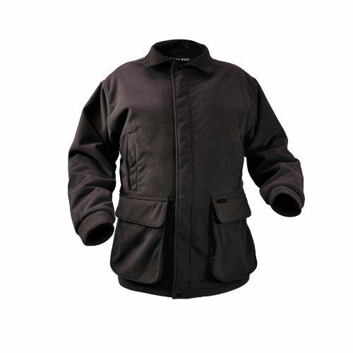 Rivers West Heritage Men's Jacket Heritage Collection moteur - Vert olive