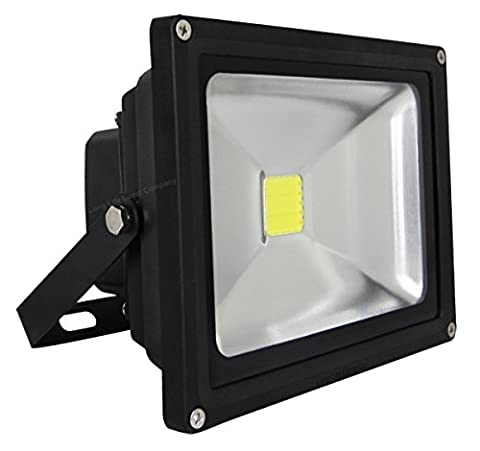 20w LED Flood Light Incandescent or Halogen Bulb Replacement,Cool White SMD LED Floodlight