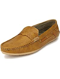 Knoos Men's termric Loafers