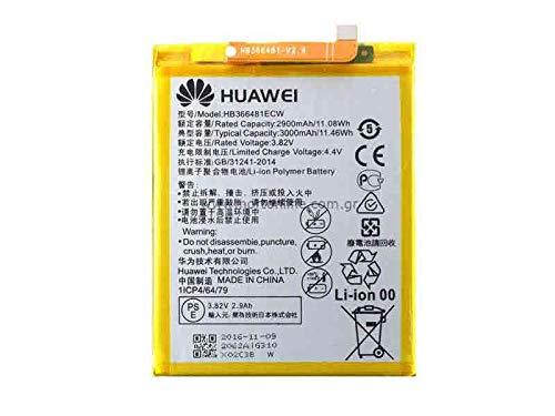 Batería Pila Original Huawei P10Lite hb366481ec