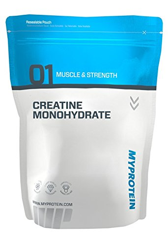 MyProtein Monohydrate Creatina - 250 gr - 41YJSY4YCtL