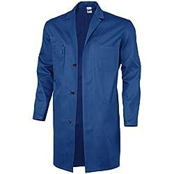 Qualitex Basic 100% Coton 240g/m² Couleur Grain Bleu Taille 42