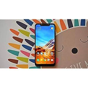Xiaomi Pocophone F1 6GB/64GB Dual Sim SIM FREE/UNLOCKED - Black