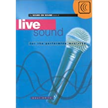Live Sound For Performing Musician (Book Na): Buch (Performing Musicians)