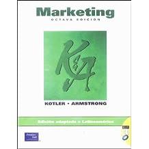 Marketing - 8b: Edicion /Con Un CD-ROM