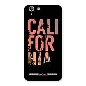 Neo World For Nia Back Case Cover for Vibe K5 Plus