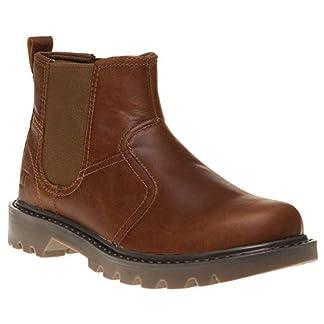 caterpillar men's thornberry chelsea boots - 41YJTdrCM0L - CAT Footwear Men's Thornberry Chelsea Boots