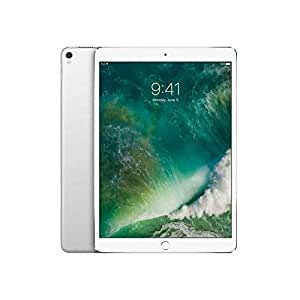 "Apple iPad Pro, 10,5"" mit Wifi + Cellular, 256 GB, 2017, Silber"