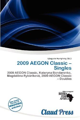 2009-aegon-classic-singles