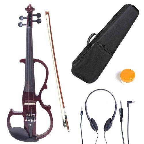cecilio-cevn-2na-stil-2-metallisch-mahagoni-e-violine-e-geige-mit-koffer-kolofonium-bogen-und-kopfho
