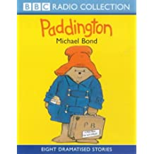 Paddington: Eight Dramatised Stories (BBC Radio Collection)