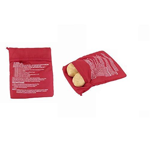 Bolsa Patatas Microondas bolsa patatas EXPRESS horno