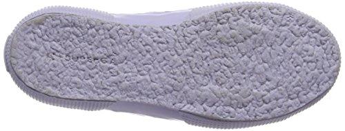Superga 2750 Macramej, Sneakers basses mixte enfant Purple (total Violet Lilac)