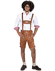 ALMWERK Allgäu - Lederhosen - para hombre