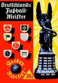Deutschlands Fussball-Meister: Band 2: Vfb. Leipzig, Union Berlin, Freiburger Fussballclub, Viktoria Berlin, Phönix Karlsruhe, Karlruher Fussballverein, Holstein Kiel, Spielvereinigung Fürth