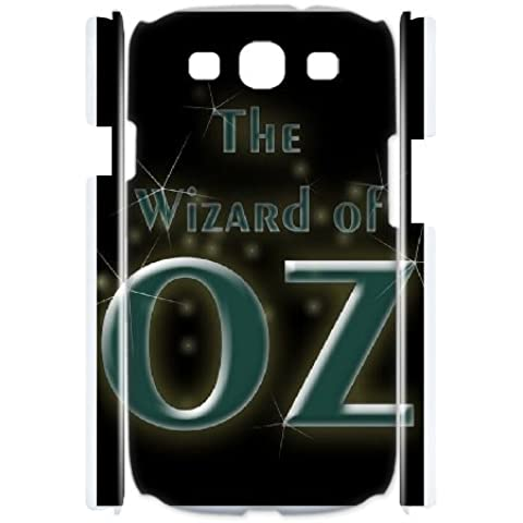Wizard of Oz 3D Phone Case For Samsung Galaxy S3 I9300 T167288