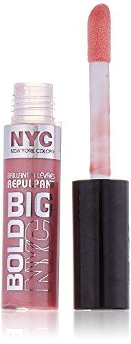 NYC Big Bold Gloss Big City Blush