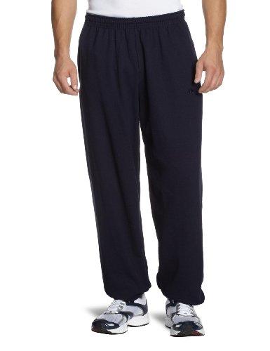 Polo Classic Shorts (Fruit of the Loom Herren Hose/ Lang 14020B, Gr. 54/36 (XXL), Blau (AZ dunkelblau))