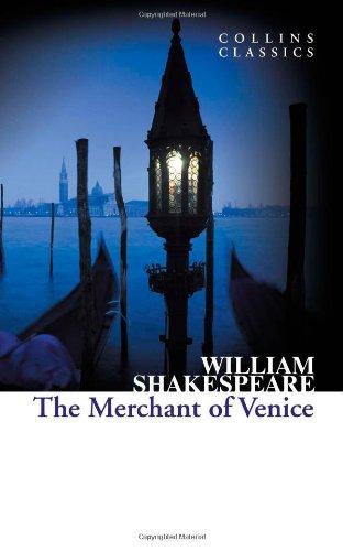 The Merchant of Venice (Collins Classics) por William Shakespeare