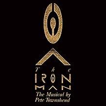 The Iron Man (Silver Vinyl) [Vinyl LP]