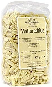 MALLOREDDUS GNOCCHI SARDI