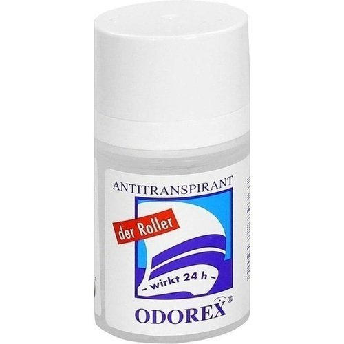 Odorex Antitranspirant Roll-on, 50ml