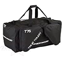 SHER-WOOD True Touch T75 Carry Bag - L, Farbe:rot