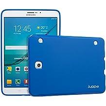 Gama de fundas de gel para tabletas Samsung Tab S y Tab S2 de Juppa® azul azul Sam Galaxy Tab S2 8.0