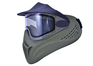 Paintball Mask Empire Vents Helix thermal, oliv