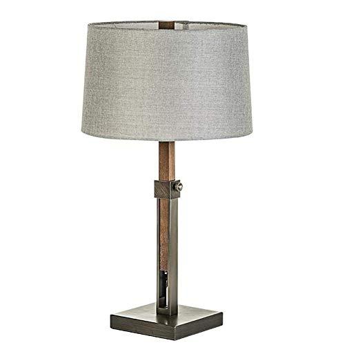 Lámpara de escritorio Iluminación Retro moderna Enchufe E27 Paloma ...