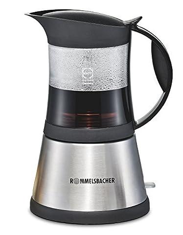 Rommelsbacher EKO376/G Espresso