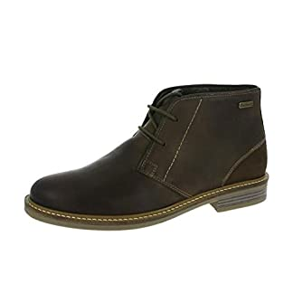 Barbour Readhead Mens Boots 2
