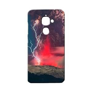 BLUEDIO Designer Printed Back Case cover for LeEco Le 2 / LeEco Le 2 Pro G3725