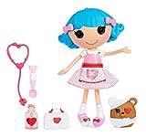 Lalaloopsy Rosie Stößen 'n' Bruises Puppe mit Zubehör