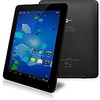 MPman Mid de 82C 20,3cm (8pouces) Tablette PC (Cortex A8, 1GHZ, 512Mo de RAM, 4Go HDD, Android 4.0) Noir