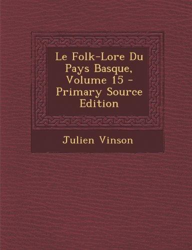 Le-Folk-Lore-Du-Pays-Basque-Volume-15