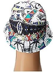 Neff Q15°f01005_ v0000Tapa, multicolor, Unisex, Rose Bucket Cap Neff, multicolor, unisex