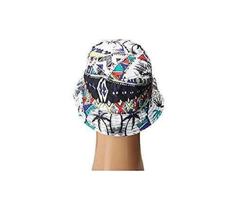 Neff Women's Rose Bucket Hat