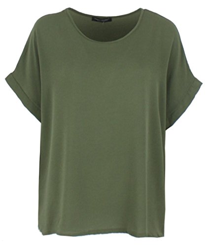 Emma & Giovanni Tee Shirt/Top - Women