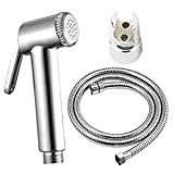 #3: SBDTM ABS Health Faucet with Tube and Holder (Series JAGUAR,