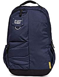 5ce341d53fb CAT Millenial Classic 17 Ltrs Navy Blue Casual Backpack (83441-157)