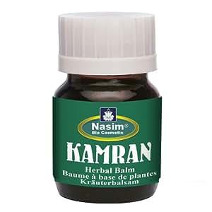 Nasim Baume Kamran à Base de Plantes