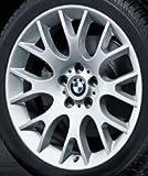Original BMW Alufelge X3 E83 / LCI Kreuzspeiche 145 in 19 Zoll für hinten