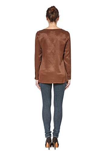 Kilian Kerner - T-shirt de sport - Femme Marron