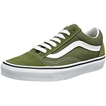 vans verdes old skool