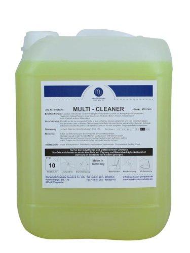 10-L-MW-Multi-Cleaner-Reiniger-Konzentrat-150-fr-Tornador-Z-010Z-020-black