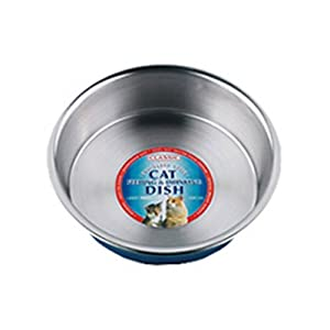 Classic Shallow Cat Dish 6 500ml from Classic