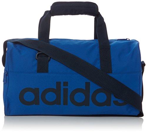 adidas Sporttasche Linear Performance Teambag Large Blau